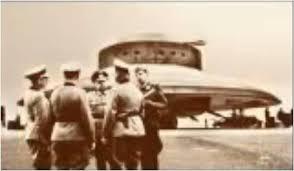 【阴谋论近代史】 1928-1989美政府与外星人的秘密协议