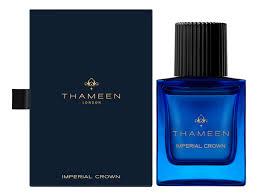 <b>Thameen Imperial Crown</b> купить селективную парфюмерию для ...