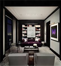 paint bedroom photos baadb w h: best ny  bedroom apartments for rent gorgeous ny  bedroom apartment with purple deep sofa and grey sectional sofa cool coffee table also alcove shelves
