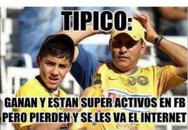 Los Memes del América vs Chivas - Univision via Relatably.com