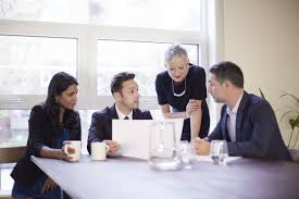 how to develop and maintain good business relationships how to have a good boss employee relationship