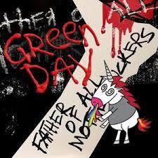 <b>Green Day</b> - <b>Father</b> Of All Motherf* Album At JB Hi-Fi