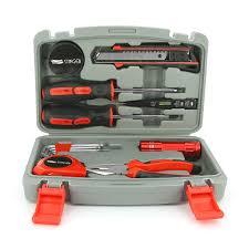 <b>Набор инструментов Stinger</b>, <b>13</b> инструментов, в пластиковом ...
