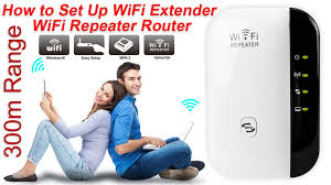 How to Use <b>Wireless</b> N <b>Wifi Repeater</b> 300 Mbps 802 11 AP Router ...