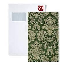 Wallpaper Sample EDEM 752-series | <b>Luxury Baroque</b> Damask ...