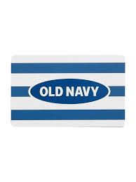Old Navy Gift Card | Old Navy