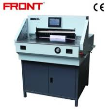Electric Paper Guillotine manufacturers & suppliers