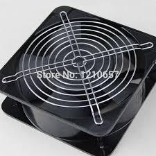 <b>Защитная</b> сетка для <b>вентилятора</b> 13,5 см, 135 мм, 10...