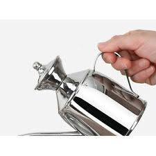 0.5-1L Stainless Steel <b>Leak</b>-<b>proof</b> Edible <b>Oil Pot</b> Sauce Vinegar ...