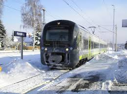 Danube Valley Railway