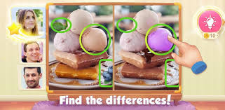 <b>5</b> Differences Online - Apps on Google Play