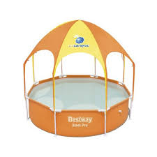 <b>Бассейн Bestway Splash</b>-in-<b>Shade</b> Play 56432/56193 | www.gt-a.ru