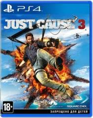 Купить игру Square Enix <b>Just Cause</b> 3 Day One Edition по ...