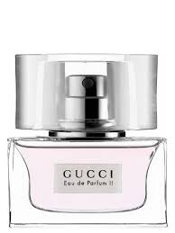 <b>Gucci</b> Eau de Parfum <b>II Gucci</b> аромат — аромат для женщин 2004