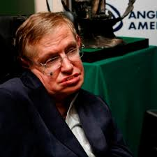 stephen hawking physicist scientist com