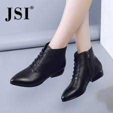 <b>JSI Shoes Woman</b> Pointed Toe Thin Heel Mixed Colors Buckle High ...