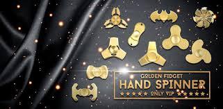 Приложения в Google Play – Золотой ручной <b>спиннер</b> игрушка