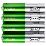 efficiency of secondary battery, quantity