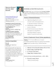 doc example resume objective on your resume should how to do a cv