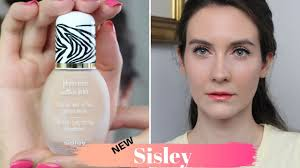 New <b>Sisley Phyto Teint</b> Ultra Eclat Foundation Review | Angela van ...