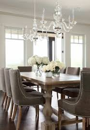 Dining Room Table With 10 Chairs 10 Astonishing Modern Dining Room Sets