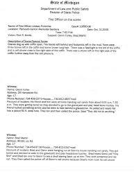 Biology Lab Report Template  formal report format template format     SlideShare