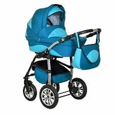 Детские <b>коляски 2 в</b> 1 для новорожденных - купить по разумной ...