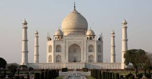The <b>Taj Mahal</b> Is Changing <b>Color</b>. That Has India's Highest Court ...
