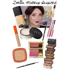 zoella beauty a beauty collage from february 2016 featuring eyeshadow brushes contour brush and nars cosmetics