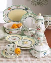 French Garden Dinner Plate | Наборы посуды, Обеденные ...