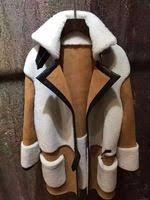 Купить <b>Chloé</b> двухсторонне <b>пальто</b> в Marion Heinrich from the ...