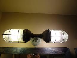 image of vanity light fixture chic lighting fixtures