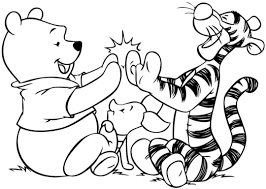Small Picture friends coloring pages for preschoolers Archives Best Coloring Page