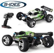 s-idee® 18130 <b>A959-A</b> remote-controlled buggy / monster truck, <b>1</b> ...