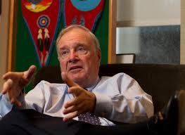 colonial legacy haunts paul martin says com