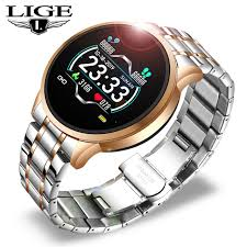 <b>LIGE</b> Smartwatch Store - Amazing prodcuts with exclusive discounts ...