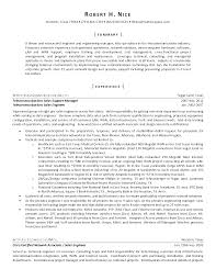 at t telecommunications resume s telecommunications lewesmr sample resume telecommunications resume