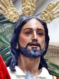 ... y restaurado por Miguel Ángel González Jurado en 1992. Desde 1945 sale a las calles cordobesas, y lo hace acompañado por otras imágenes del escultor ... - cincuenta-anos-ntro-padre-jesus-reyes-L-pnFkiB