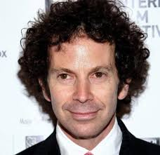 The Next Film that Charlie Kaufman Writes and Directs: Charlie Kaufman (who looks kind of ... - charlie_kaufman_63913s