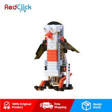 Xiaomi Original <b>Mi Mini Robot Builder</b> | Shopee Malaysia