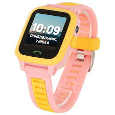 Детские смарт-<b>часы Geozon Active</b> Pink! Гарантия Dvsota ...