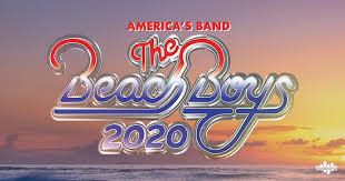 The <b>Beach Boys</b> à <b>l</b>'Amphithéâtre Cogeco - Amphithéâtre Cogeco