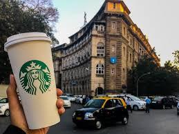 coffee cups around mumbai photo essay