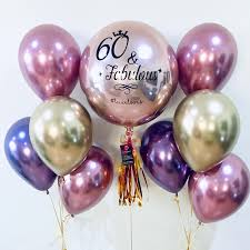10pcs/lot 10inch New <b>Glossy Metal Pearl</b> Latex Balloons Thick ...