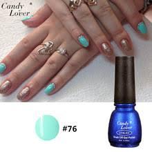 Цветной Гель-<b>лак для ногтей Candy</b> Lover Светодиодный УФ ...