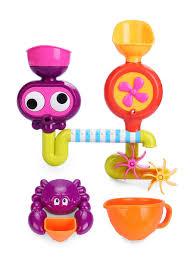 """Набор <b>игрушек</b> для ванной """"EUREKA"""" <b>Happy Baby</b> 10385650 в ..."""