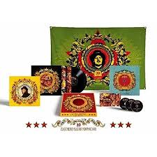 <b>Zucchero</b> - <b>Oro Incenso</b> & Birra: 30th Anniversary Edition (Vinyl ...