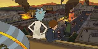 '<b>Rick</b> and Morty': 1 episode proves this is the scariest <b>multiverse</b> ever ...