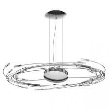 Подвесной <b>светильник Lightstar Ovale 784344</b> – купить в Москве ...