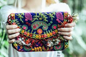 <b>Small Indian</b> Crossbody Bag <b>Ethnic Style</b> Bag <b>Bohemian</b> Bag   Etsy